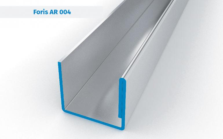 Foris uPVC Window Frame Profiles