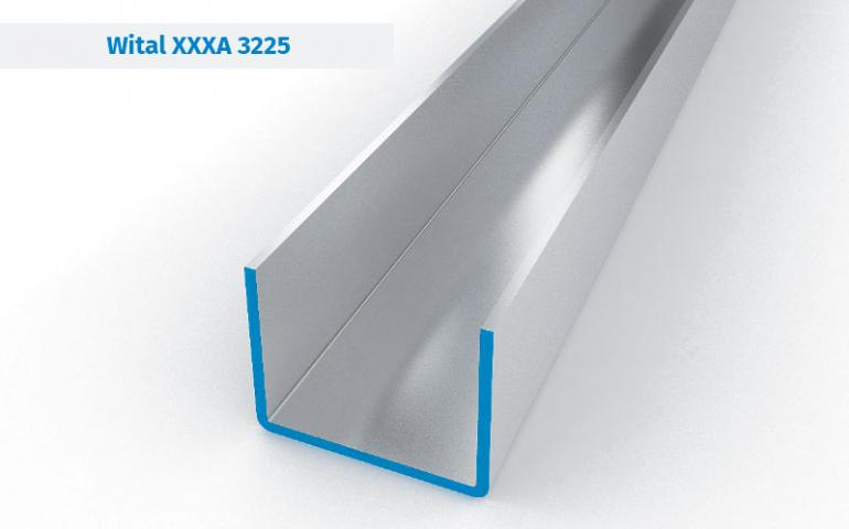 Manufacturer of uPVC Window Frame Profiles