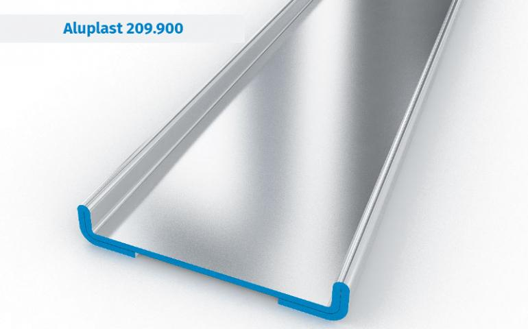 Aluplast uPVC Window Profile System - Manufacturer
